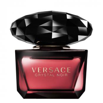 Versace Crystal Noir Туалетная вода 90 ml - фото