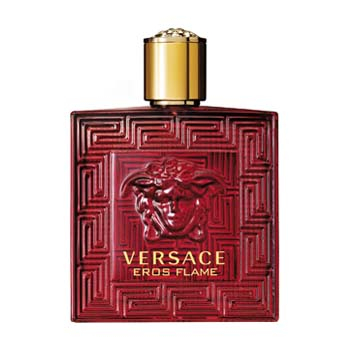 Versace Eros Flame Туалетная вода 100 ml - фото