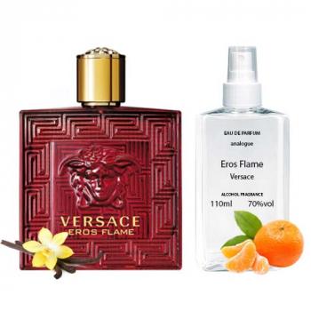 Versace Eros Flame Парфюмированная вода 110 ml - фото