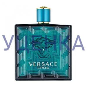 Versace Eros Туалетная вода 100 ml Уценка