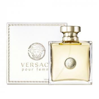 Versace Pour Femme Парфюмированная вода 100 ml - фото_2