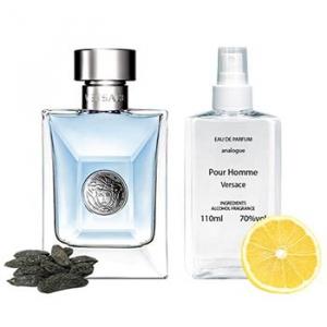 Versace Versace Pour Homme Парфюмированная вода 110 ml