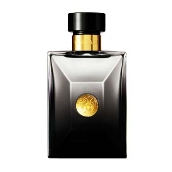 Versace Pour Homme Oud Noir Парфюмированная вода 100 ml