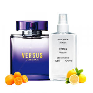 Versace Versus Парфюмированная вода 110 ml