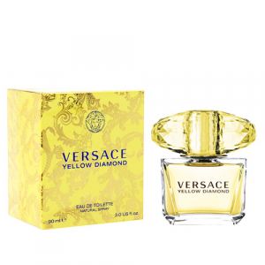 Versace Yellow Diamond 110 ml