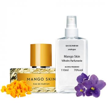 Vilhelm Parfumerie Mango Skin Парфюмированная вода 110 ml - фото