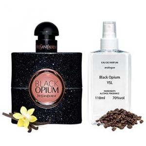 Yves Saint Laurent Black Opium Парфюмированная вода 110 ml