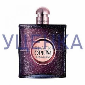 Yves Saint Laurent Black Opium Nuit Blanche Парфюмированная вода 90 ml Уценка