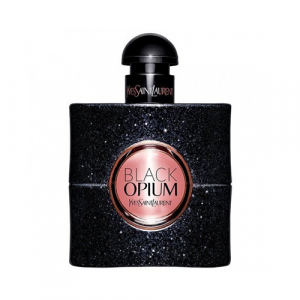 Yves Saint Laurent Black Opium Парфюмированная вода 90 ml Уценка