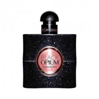 Yves Saint Laurent Black Opium Парфюмированная вода 90 ml Уценка - фото