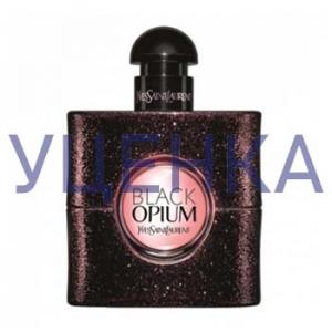 Yves Saint Laurent Black Opium Туалетная вода 90 ml Уценка