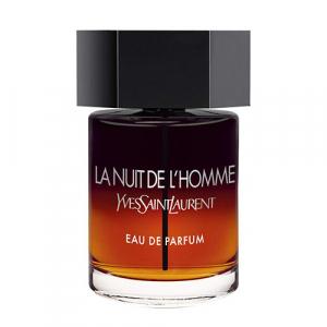Yves Saint Laurent La Nuit de L'Homme Парфумована вода 100 ml