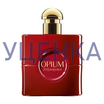 Yves Saint Laurent Opium Rouge Fatal (Collector's Edition 2015) Парфюмированная вода 90 ml Уценка