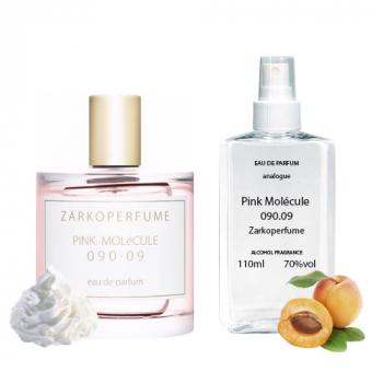 Zarkoperfume Pink Molécule 090.09 Парфюмированная вода 110 ml - фото