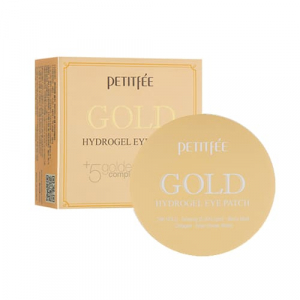 Petitfee&Koelf Gold Eye Patch Патчі для очей із золотим комплексом +5