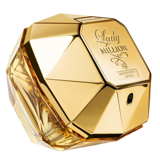 Paco Rabanne Lady Million Фото