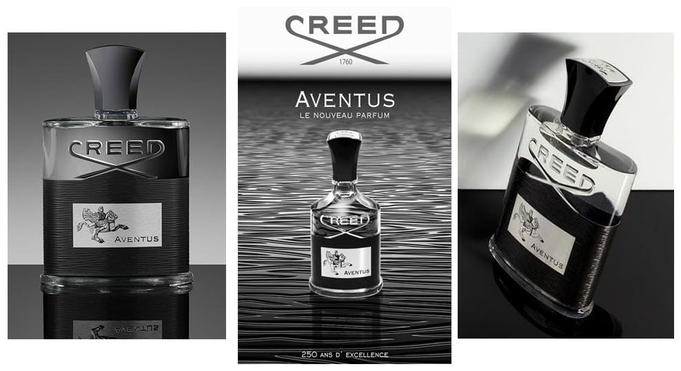 Духи Creed Aventus Фото