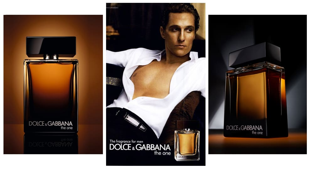 Dolce&Gabbana The One For Men Фото