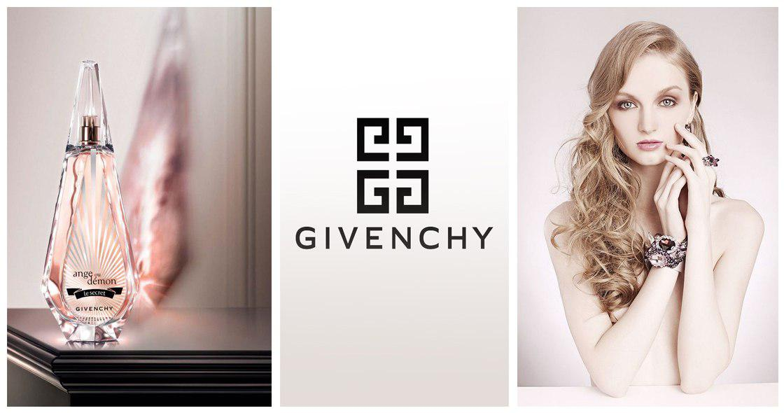 Духи Givenchy Ange Ou Demon Le Secret Фото