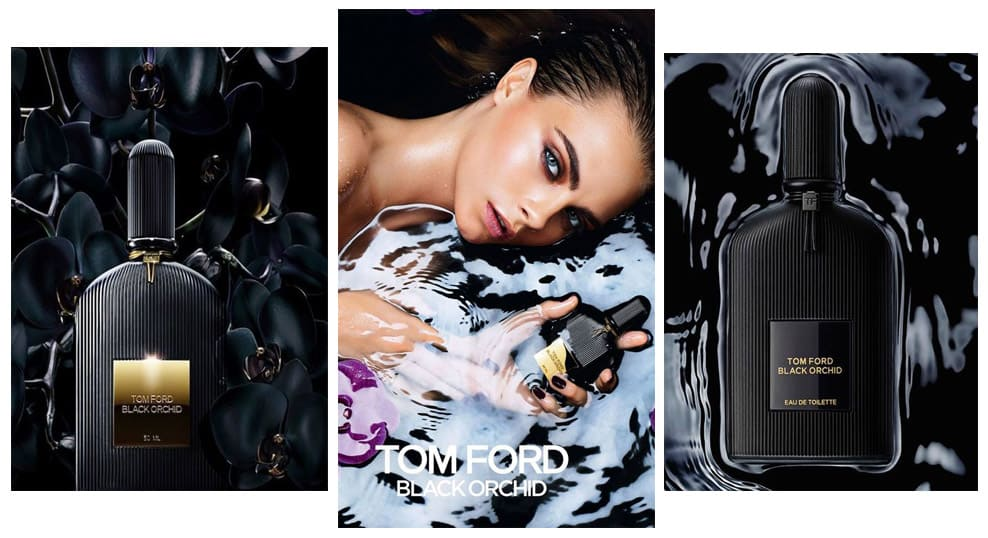 Духи Tom Ford Black Orchid Фото