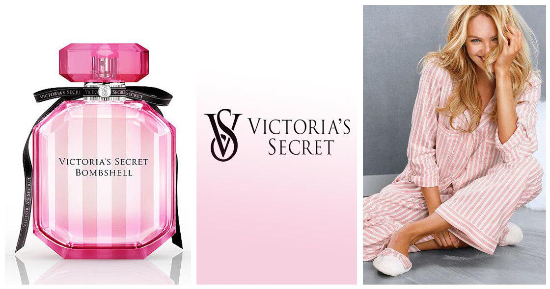 Духи Victoria`s Secret Bombshell Фото