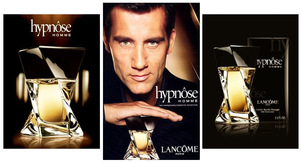 Lancome Hypnose Homme Фото