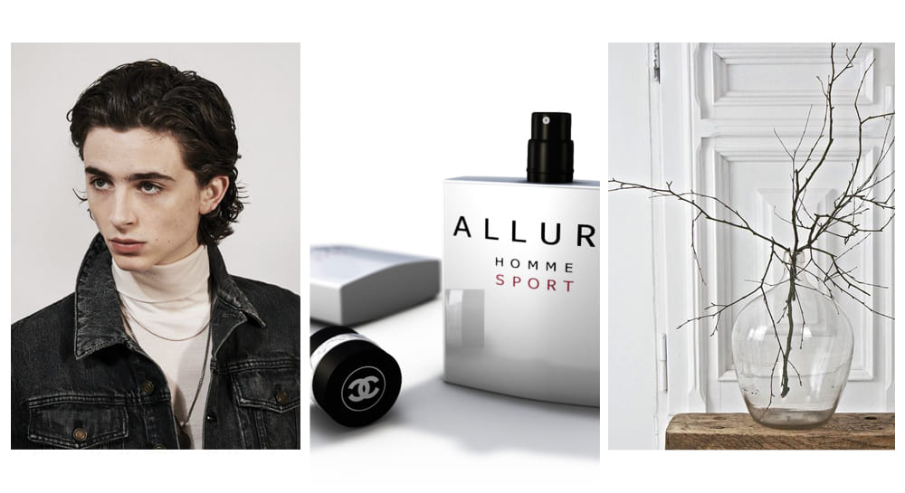 Chanel Allure Homme Sport Фото