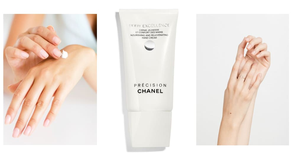 Chanel Precision Body Excellence Фото