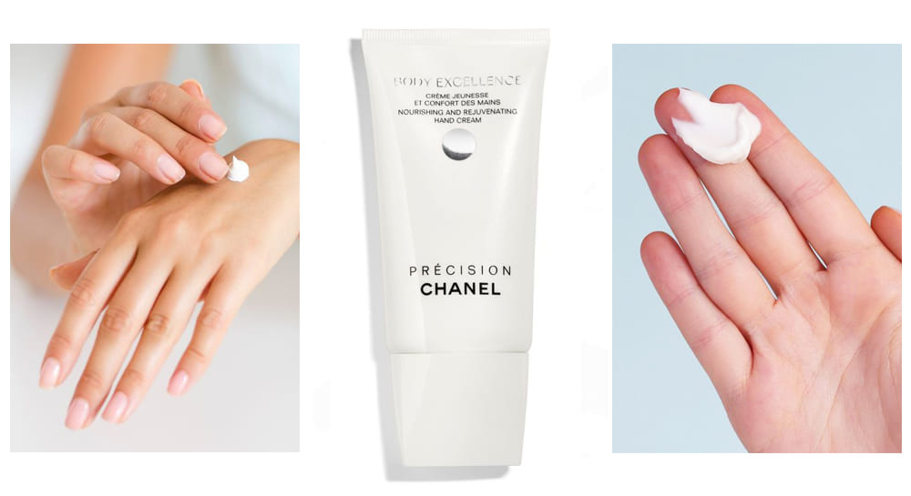 Chanel Precision Body Excellence Крем для рук 80 ml Фото