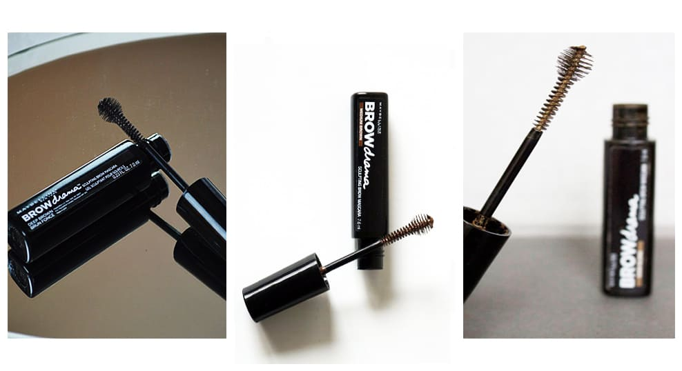 Maybelline Brow Drama Фото