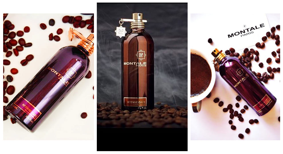 Montale Intense Cafe Фото