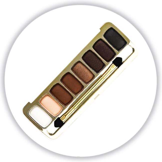 Christian Dior 8 Color Eyebrow Powder 092 Тени для век  Фото