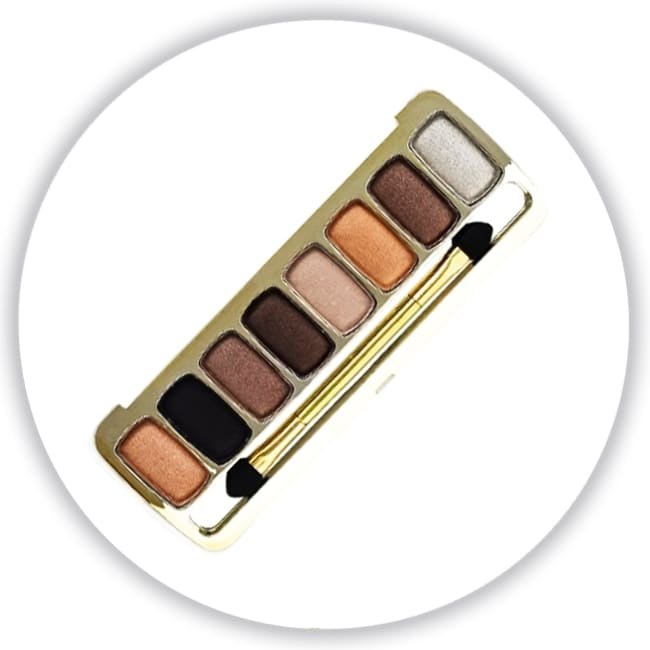 Christian Dior 8 Color Eyebrow Powder 096 Тени для век Фото