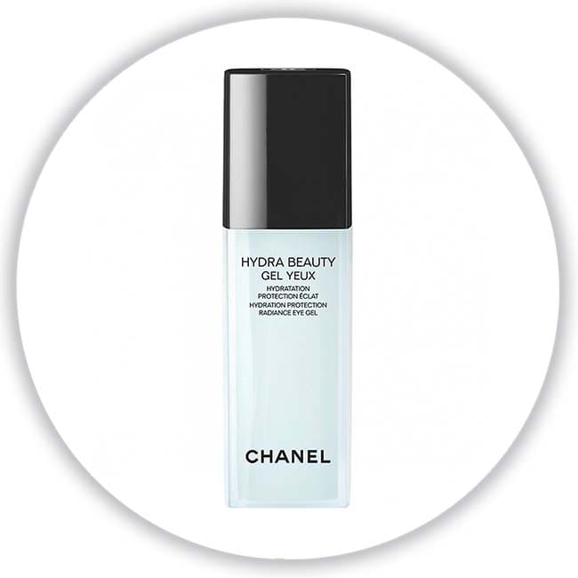 Крем для лица Chanel Hydra Beauty Gel Yeux Фото