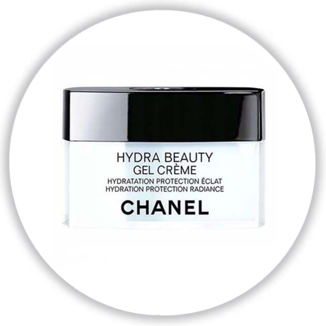 Крем для  лица Chanel Hydra Beauty Hydratation Protection Radiance Creme Фото