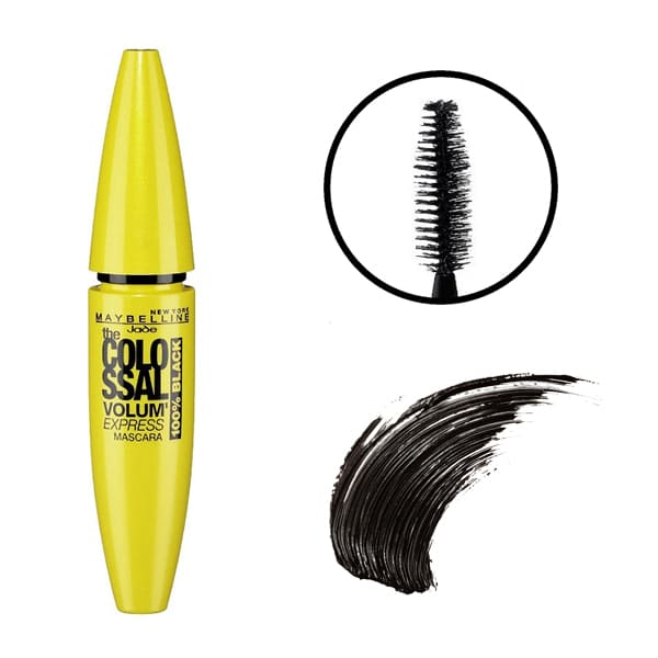 Maybelline The Colossal Volume'Express Mascara Фото