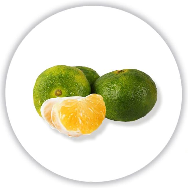 Зеленый мандарин Paco Rabanne Olympea Фото