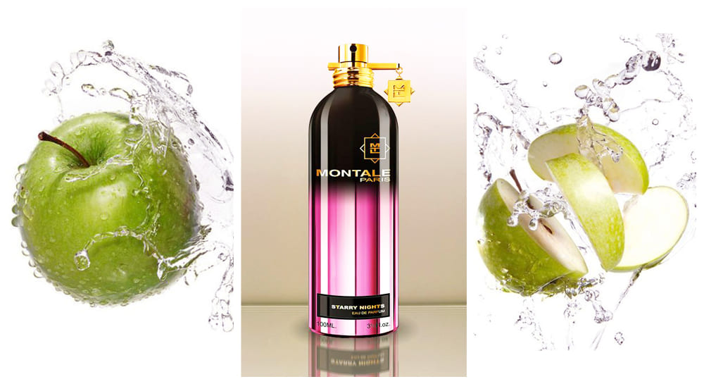 Montale Starry Nights Фото